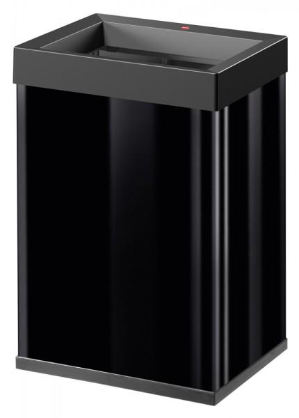 Big-Box® Quick L odpadkový koš černý